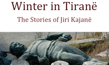 Jiri Kajane book cover