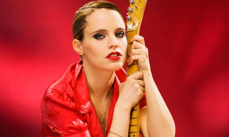 Ritorna in Italia la musicista britannica!