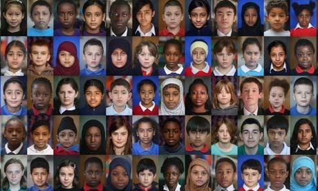Opinion essay multicultural britain