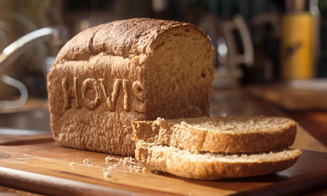 Hovis owner appoints new boss