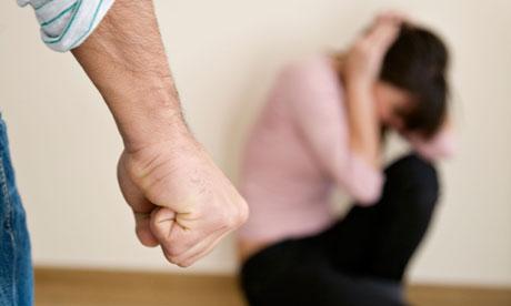 domestic violence scene 006 -