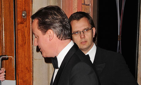 Phone hacking: David Cameron 'hamstrung over compromised position'