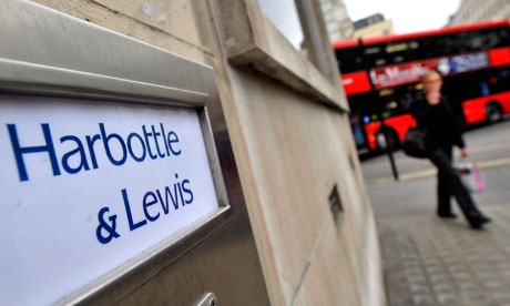 Harbottle & Lewis to Release Phone Hacking Documents to Police