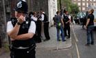 Violence in London