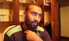 Omar Awadh Omar