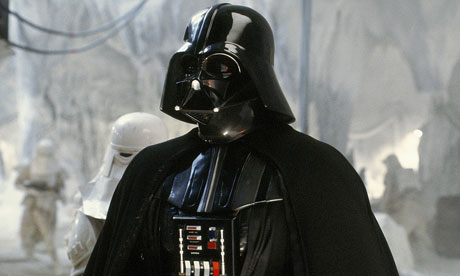 Darth Vader has better approval rating than 2016 US presidential candidates