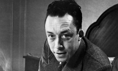 How existential are you? A century after Albert Camus's birth, it's time to answer some profound questions. Is your Being authentic? Or are you just a Nothingness?