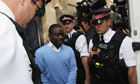 UBS Trader Kweku Adoboli Charged With Fraud
