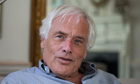 robert kilroy-silk at home saturday interview