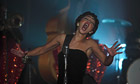 Misfits star Ruth Negga in BBC2's Shirley