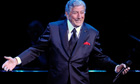 Tony Bennett In Conc