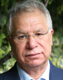 Mourid Barghouti