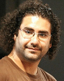 Alaa Abd El Fatah