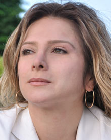 Samar Yazbek
