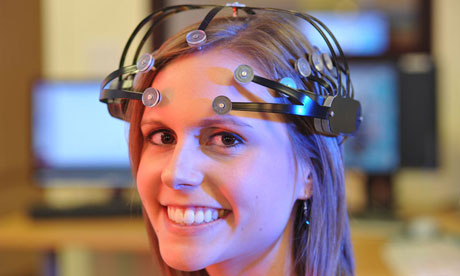 Mynd wireless EEG headset 007 7 Steps For Testing Your Ideas