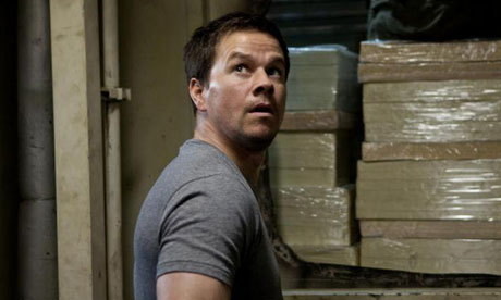Mark Wahlberg in Contrabrand