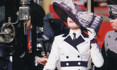 Kate Winslet in Titanic