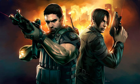 Resident Evil 6 ? review