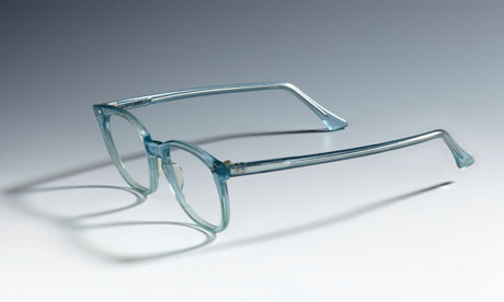 NHS glasses