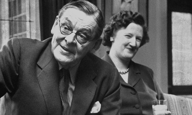 a biography of the american poet ts eliot T s eliot biography  african american  and literature that seems at odds with his pioneer activity as a poet but although the eliot of notes.