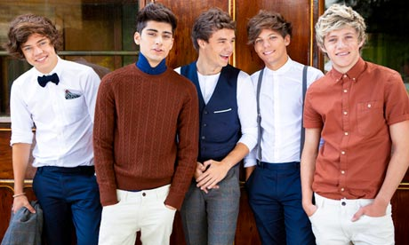 One Direction: Take Me Home – review | Music | The Guardian