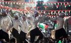 Ramallah, 29 Nov 2012