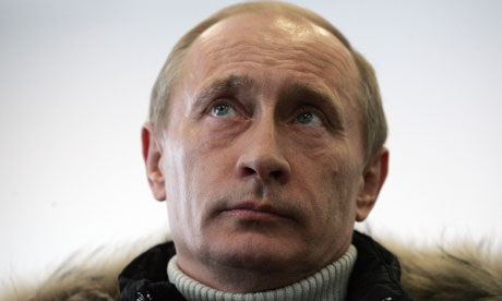 CBS 3 Springfield - WSHMReport: Russia, Ukraine foiled plot to kill Putin