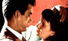 James Dean and Julie Harris in East of Eden.