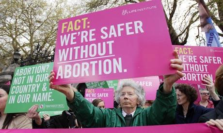 essays on abortion being illegal