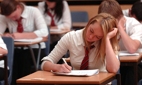 examinations should be abolished from the education system essay