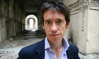 Afghanistan: The Great Game with Rory Stewart
