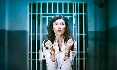Sharon Horgan in Dead Boss