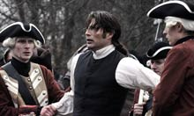 A Royal Affair with Mads Mikkelsen