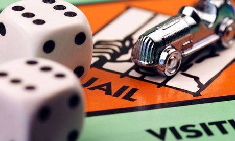 monopoly board game how real is it Notes and Queries