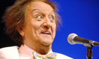 Ken Dodd Night Waves Radio 3