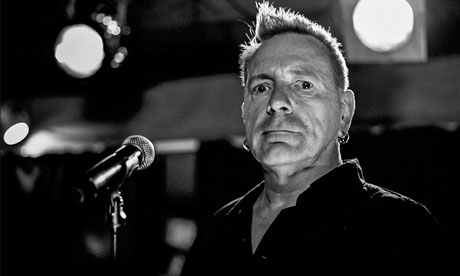 John Lydon in Punk Britan 008 Is Mitt Romney The Father of Gay Marriage?: Twenty four Reasons Why He Is