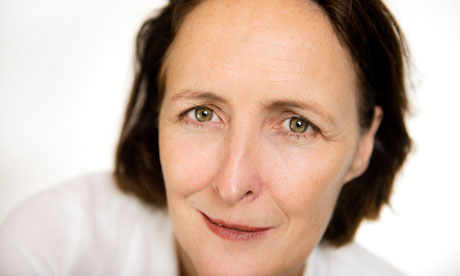 fiona shaw interview