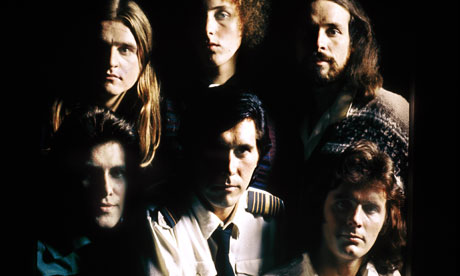 roxy music band photo