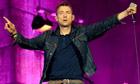 BT London Live 2012 Celebration Concert: Blur