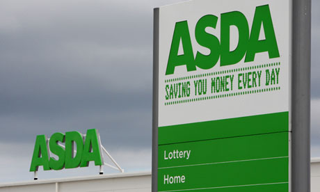 Asda says low prices pledge is winning over customers | Business | The