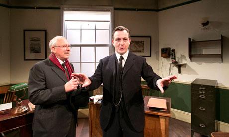 Alan Cox in Cornelius