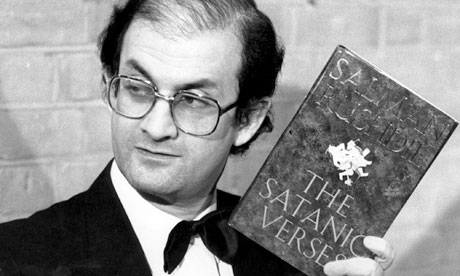 Rushdie at the