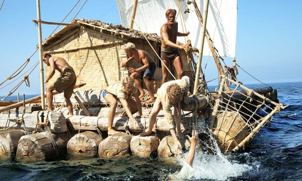 sød tøs kon-tiki movie