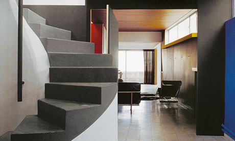 The Architect 39 S Home By Peter Gossel Review Books