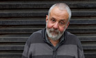 Mike Leigh at the Hampstead Theatre, London