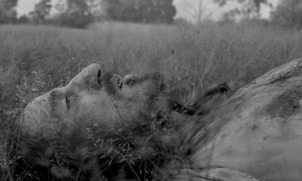 Michael Smiley in Ben Wheatley's A Field in England.