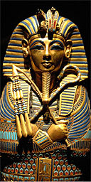 Tutankhamun's mysteries to be put online | Technology | The Guardian