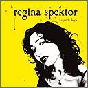 Regina Spektor album, begin to hope