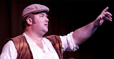 Graham Garson as Willie Farquhar in Tales from the Golden Slipper