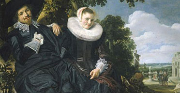 in dutch 17th century
